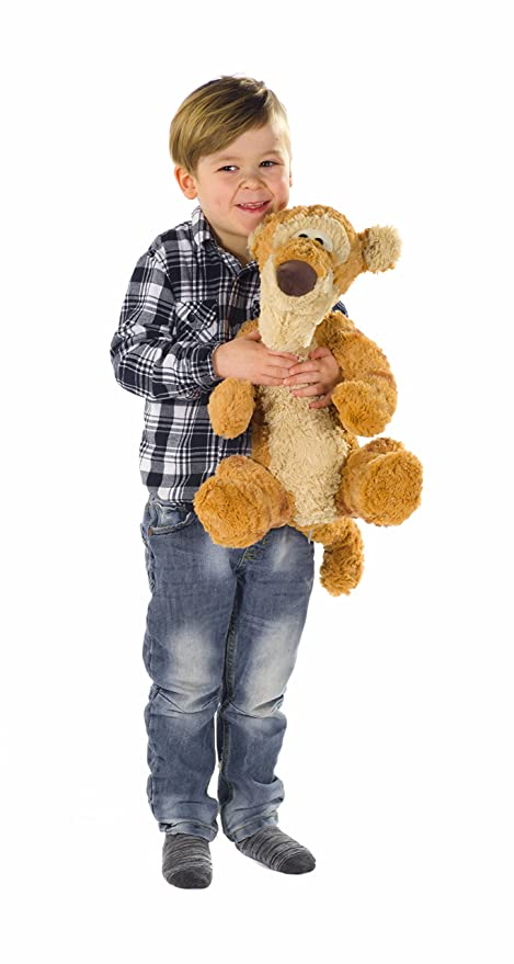 Disney Christopher Robin Collection - Peluche de Tigre de Winnie The Pooh (50 cm): Amazon.es: Juguetes y juegos