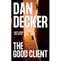 The Good Client (Mitch Turner Legal Thrillers Book 1) (English Edition)