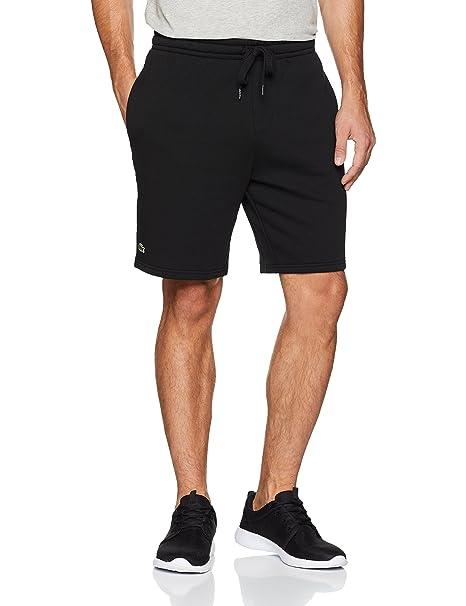 Hombre Pantalones Para Lacoste Amazon Ropa es Sport Cortos Y xpIw4q