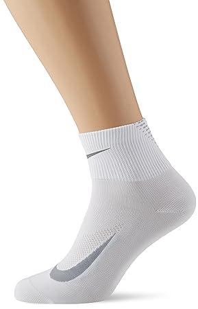 Nike U Nk ELT LTWT Qt Calcetines, Hombre: Amazon.es: Deportes y aire libre