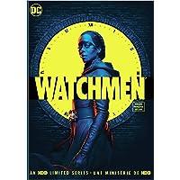 Watchmen: An HBO Limited Series (CDA/Bilingual/DVD)