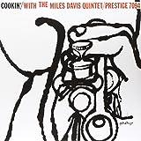Cookin'/Miles Davis Qtet [12 inch Analog]
