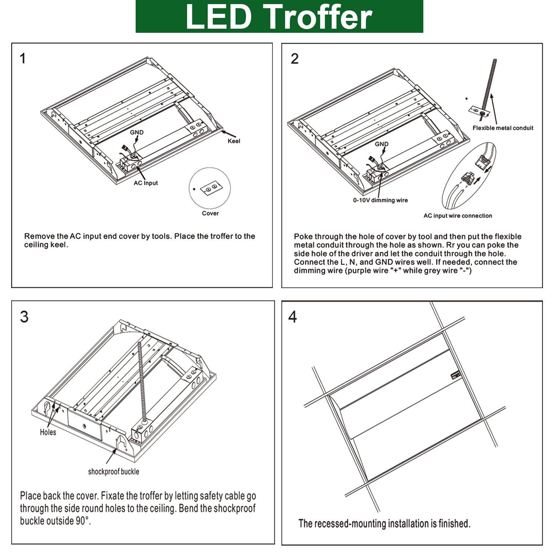 Led Troffer Wiring Diagram Mercedes Glow Plug Relay Wiring