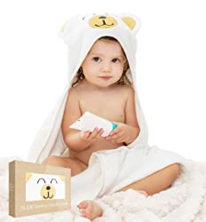 Top 15 Best Baby Towels And Washcloths (2021 Reviews & Buying Guide) 7