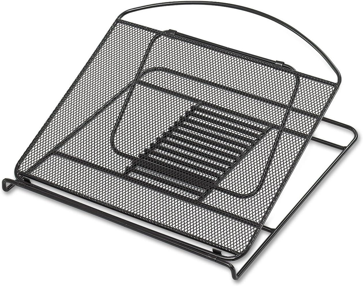 SAF2161BL - Safco Onyx Mesh Laptop Stand