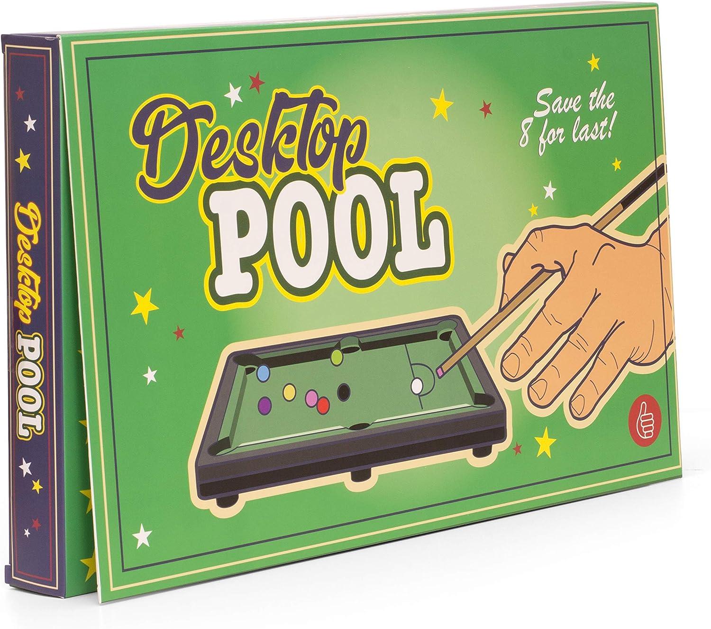 Novelty - Desktop Game, 1002317, Multicolor: Amazon.es: Juguetes y ...