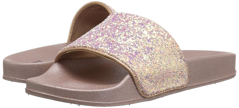 4107014a6de0 Amazon.com | Dolce Vita Kids' Shorty Slide Sandal | Sport Sandals