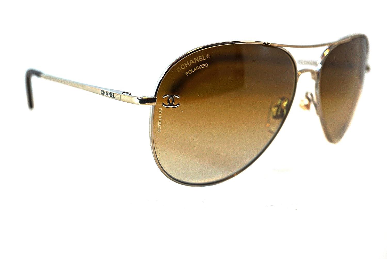 f8a817e06f2 Chanel Designer Women s Sunglasses CH 4189-T-Q C395 S9  Amazon.ca  Clothing    Accessories