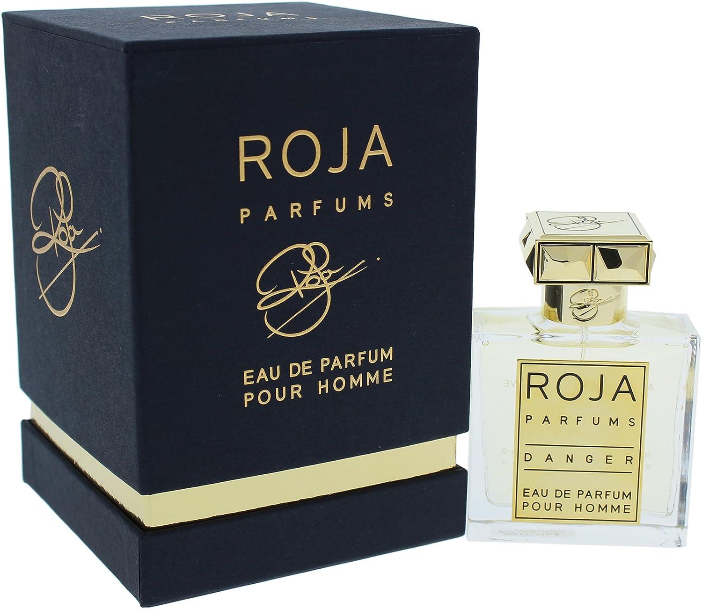 ROJA DOVE Danger pour Homme Eau de Parfum 50ml1.7oz by