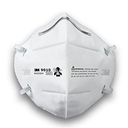 Buy Of Respirator Low Pack 9010 Particulate Online 3m 50 N95 At
