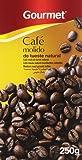Gourmet Café Molido de Tueste Natural - 250 g