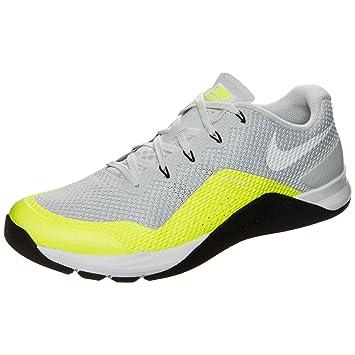 NikeMetcon Repper DSX  FitnessschuheHerren  blau / gelb / weiß