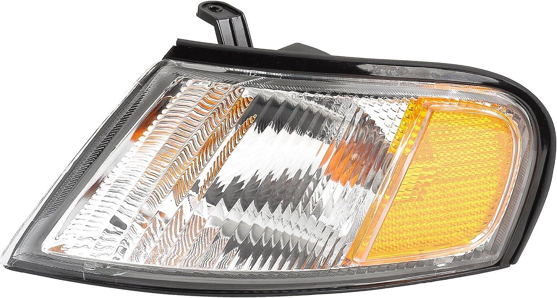 Turn Signal Light Assembly Dorman 1630827 Nissan Altima Front Passenger Side Parking