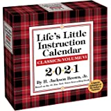 Life's Little Instruction 2021 Day-to-Day Calendar