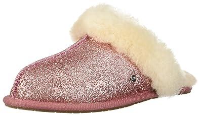 UGG® Scuffette Ii Sparkle Damen Hausschuhe Pink: