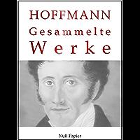 E. T. A. Hoffmann - Gesammelte Werke: Don