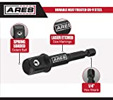 "ARES 70000 | 3"" Impact Grade Socket"