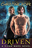 Driven (The Djinn Wars Book 11)