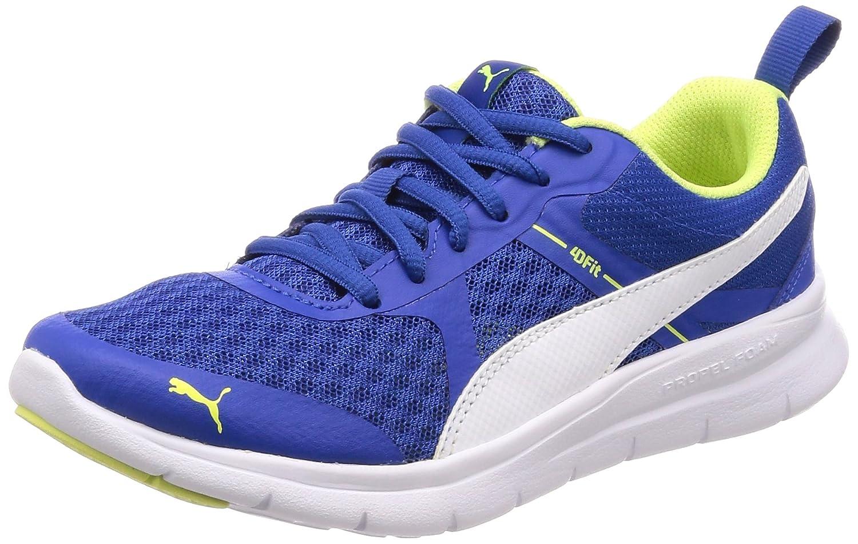 Puma Women's Blue Flex Essential Running Shoes