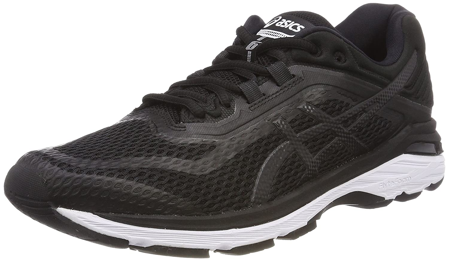 64527a6c7be5 ASICS Women s s Gt-2000 6 Running Shoes  Amazon.co.uk  Shoes   Bags
