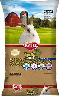 product image for Kaytee Timothy Complete Rabbit Food