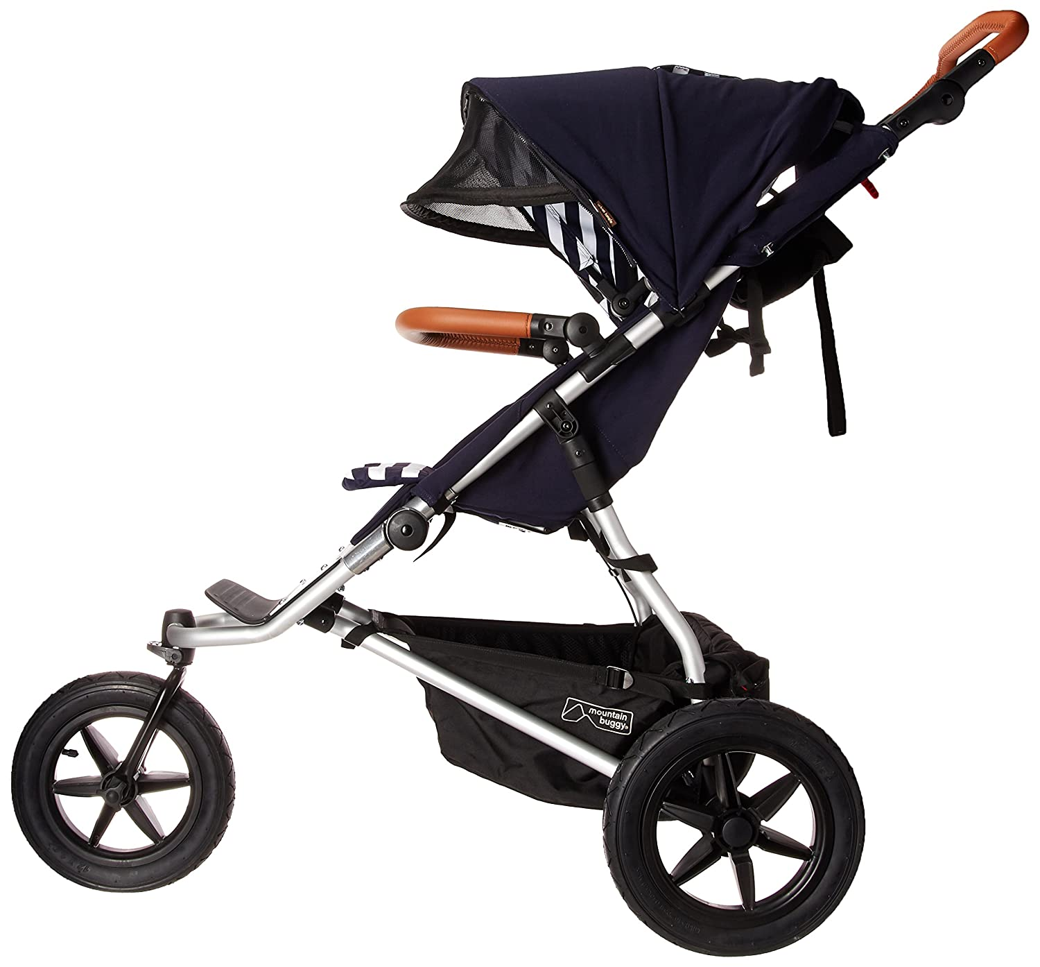 Baby Stroller Reclining Lightweight Folding Shock Absorbering Portable Two-way Push Cart For Four Seasons Use Travel For Kids Highly Polished Activity & Gear