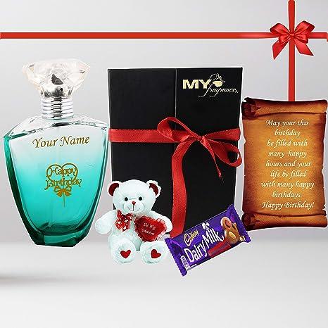 Buy My Fragrance Combo Perfume On Birthday Gifts Birthday Gifts