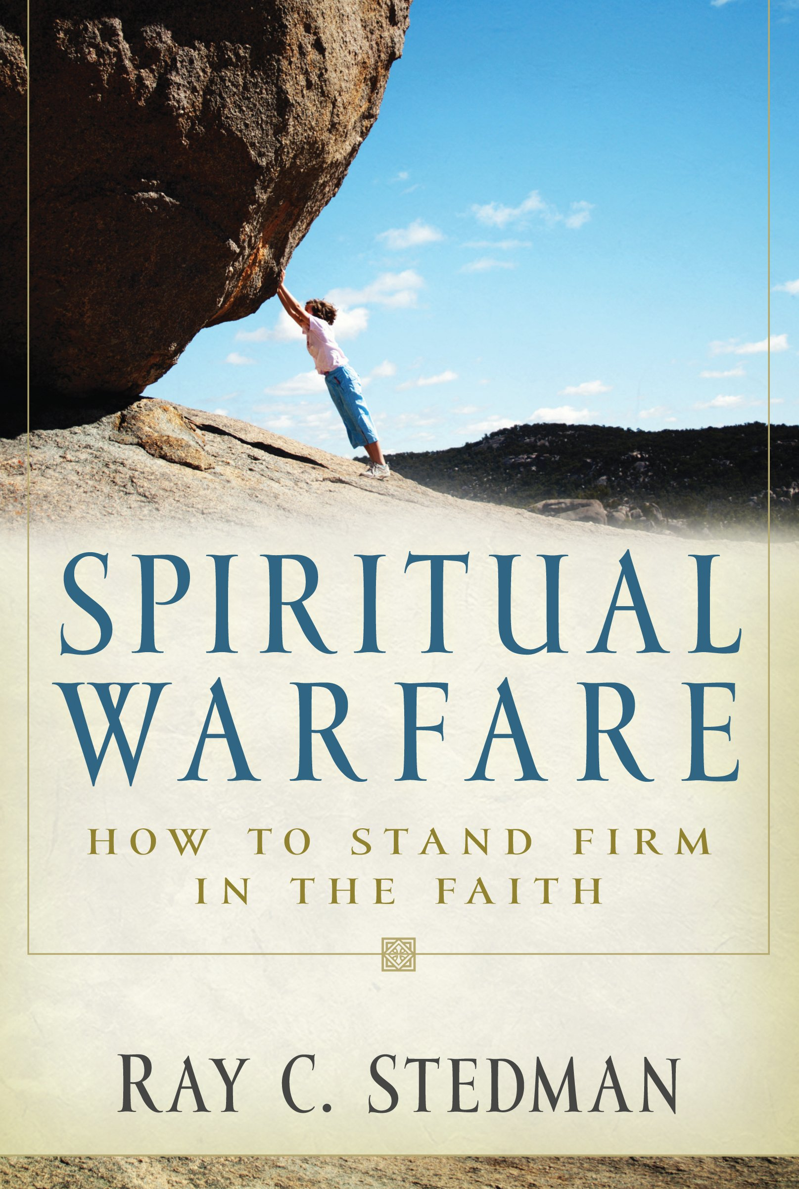 Spiritual Warfare Stand Firm Faith product image