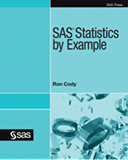 Sas certification prep guide advanced programming for sas 9 sas statistics by example fandeluxe Image collections