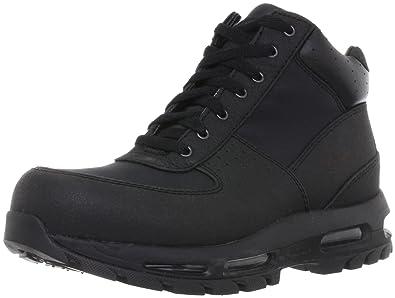 quality design fada7 828c0 Nike Air Max Goadome II F L TT ACG Tec Tuff SCUFF Black Black