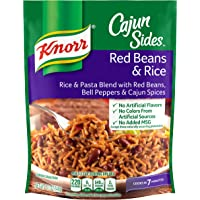 8-Pack Knorr Rice Sides Red Beans & Rice 5.1 oz