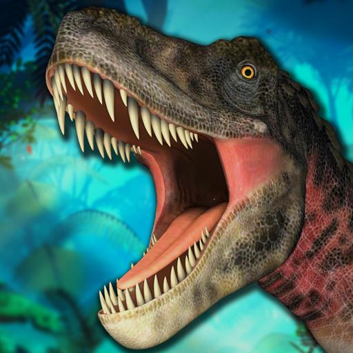 Dinosaur Hunter - Jurassic Jungle ()