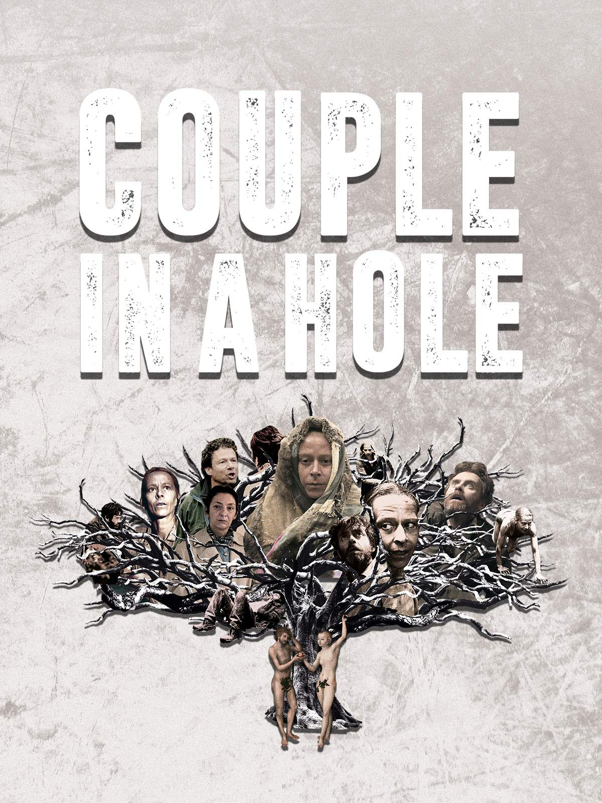 Couple in a Hole on Amazon Prime Video UK