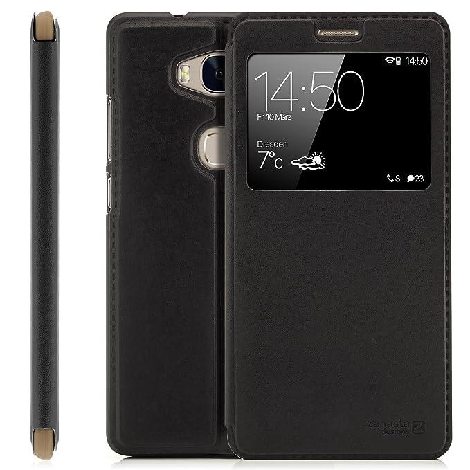 1 opinioni per Zanasta Designs Custodia Huawei Y5 II
