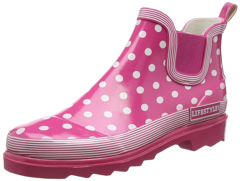 Beck Lifestyle, Zapatillas de Estar por casa para Mujer, Rosa (6), EU: Amazon.es: Zapatos y complementos