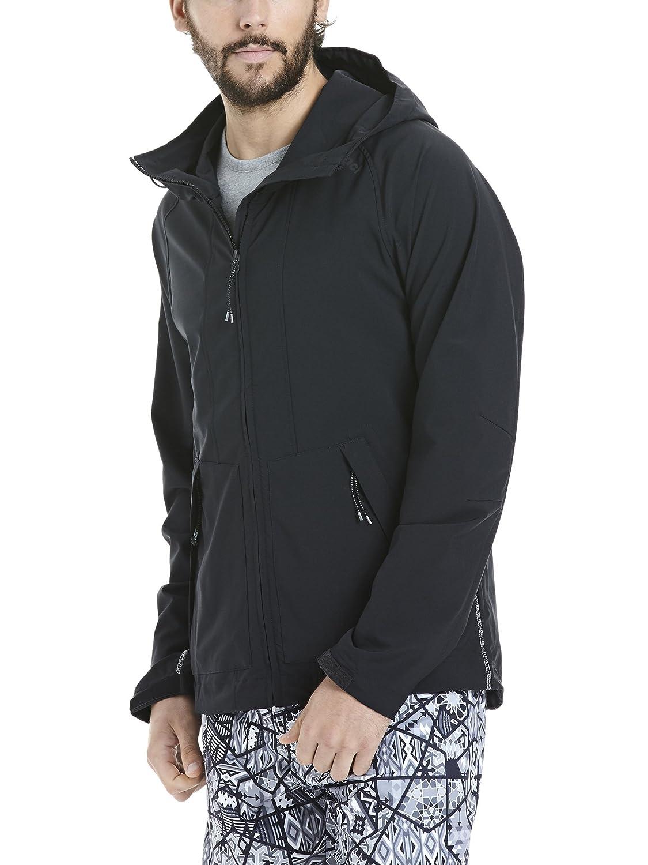Bench Hombre Lightweight Softshell Jacket Chaqueta