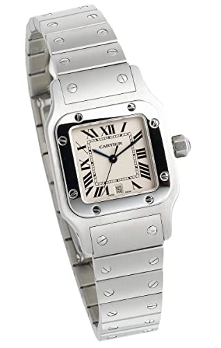 Cartier W20060D6 Hombres Relojes