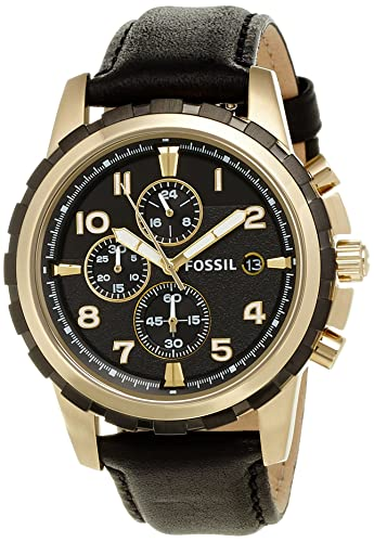 Fossil FS4830 Hombres Relojes