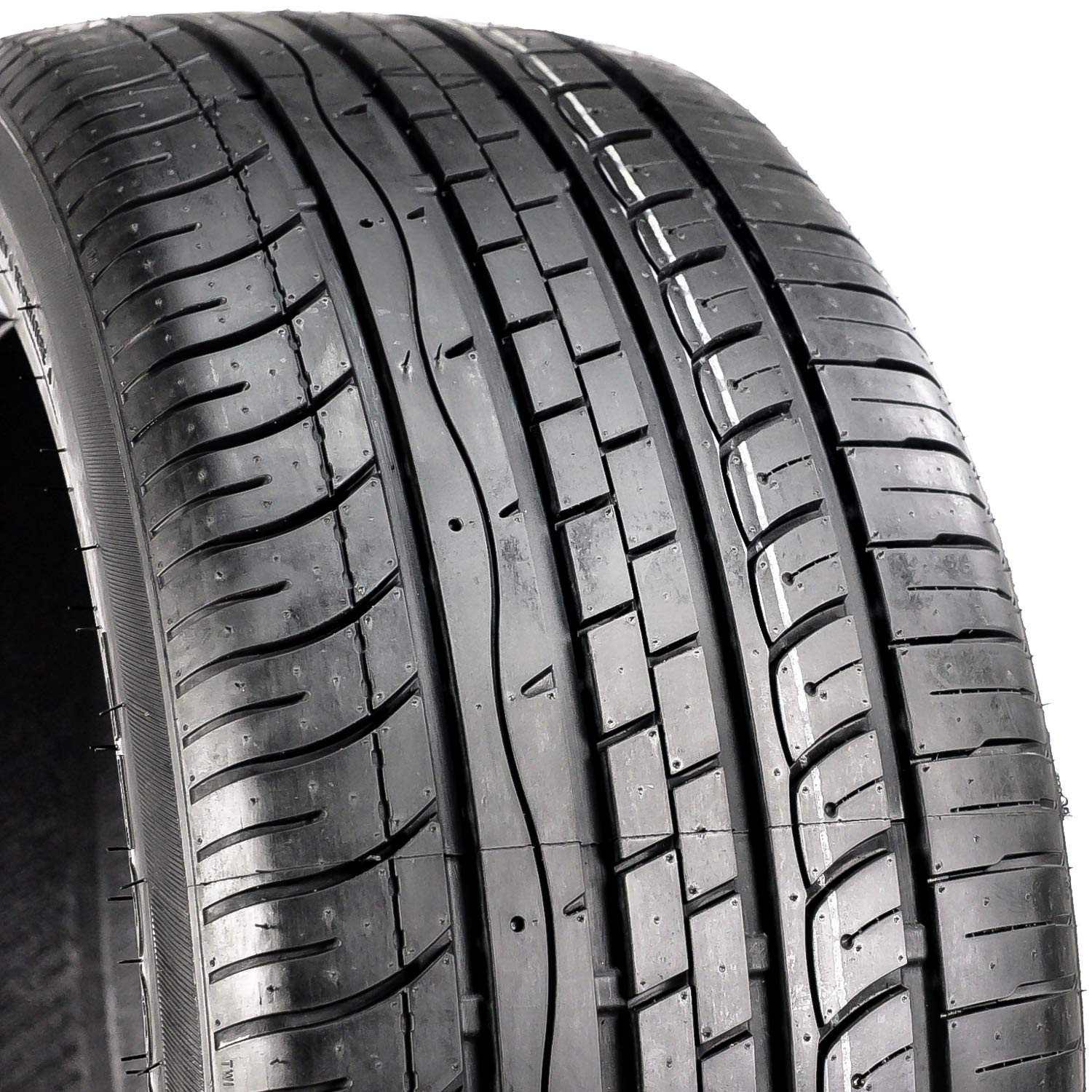 TWO Fullrun F7000 Performance All-Season Radial Tires-275//40R20 106V XL Set of 2