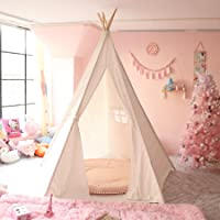 CO-Z Foldable Teepee Play Tent Deals