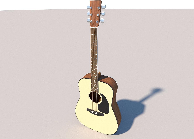 Construye tu propia guitarra (planes de día) divertida de ...