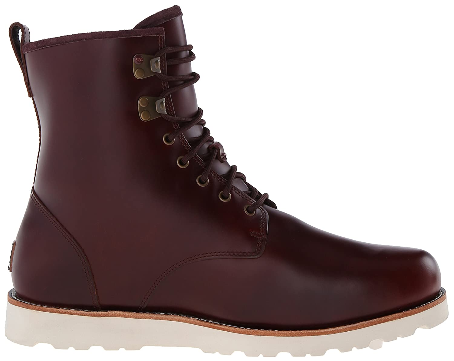 Men's Vintage Workwear – 1920s, 1930s, 1940s, 1950s UGG Mens Hannen Tl Winter Boot $229.99 AT vintagedancer.com