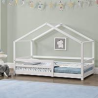 Cama para niños 70 x 140 cm Cama