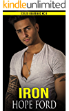 Iron (Exiled Guardians MC Book 8)
