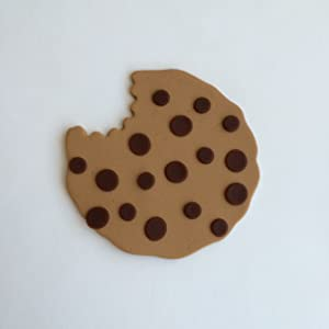 Cookie Bitten 100 Cookie Cutter Set (2 inches)