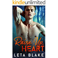 Raise Up, Heart book cover