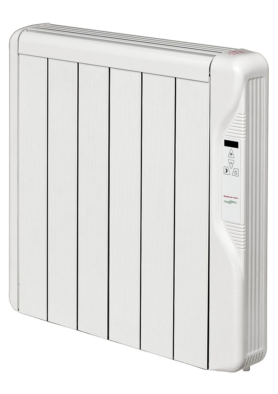 Biometrixx RX6F - Calefacción eléctrica infrarroja, 750w,: Amazon.es: Bricolaje y herramientas