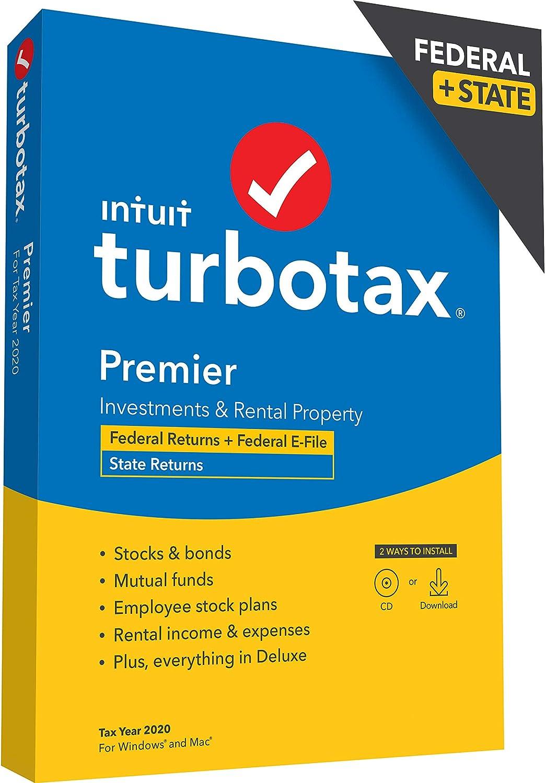 TurboTax Premier Discount Coupon Code