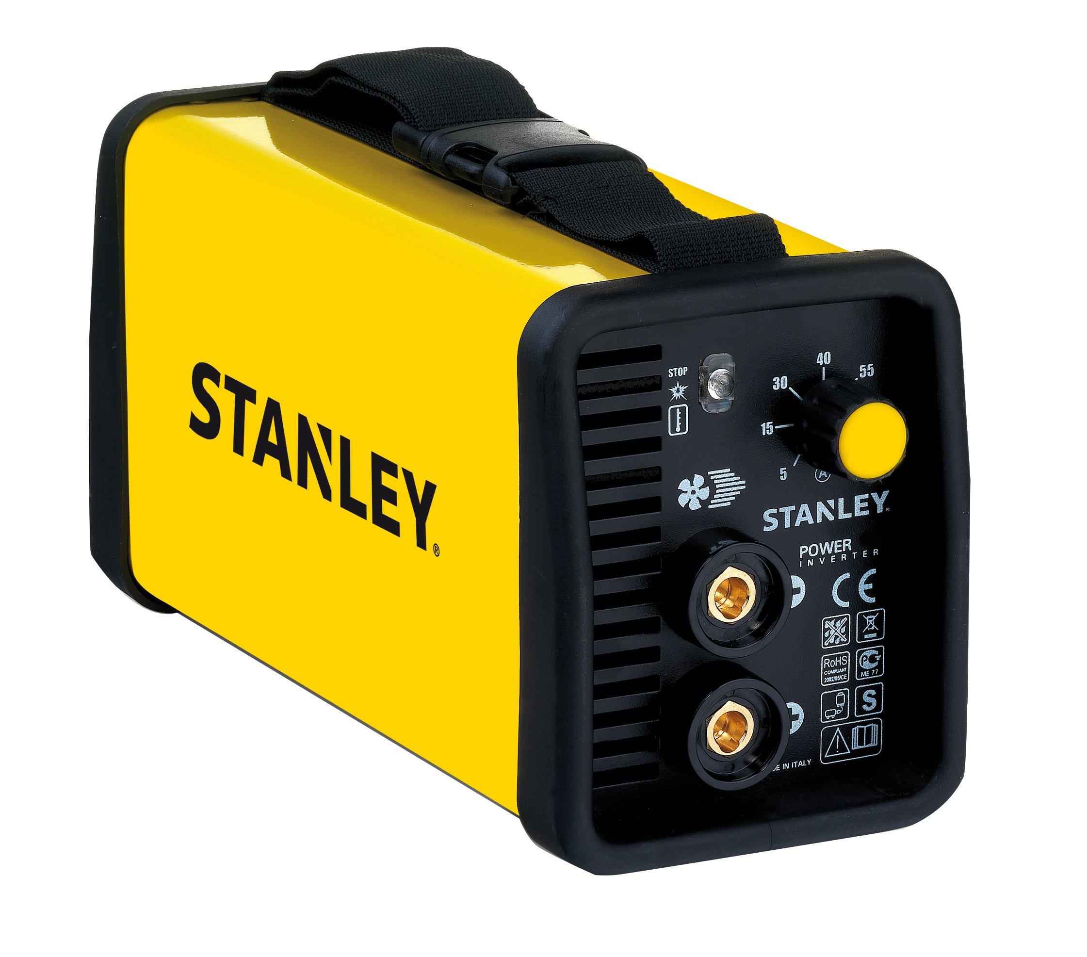Stanley 460100 Inverter - Equipo de soldadura (90 A) product image