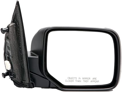 amazon com dorman 955 1719 honda pilot passenger side powered fold